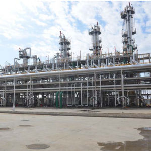 The PTMEG line of Xinjiang Blue Ridge Tunhe Chemical Industry incorporates Invista's technology.