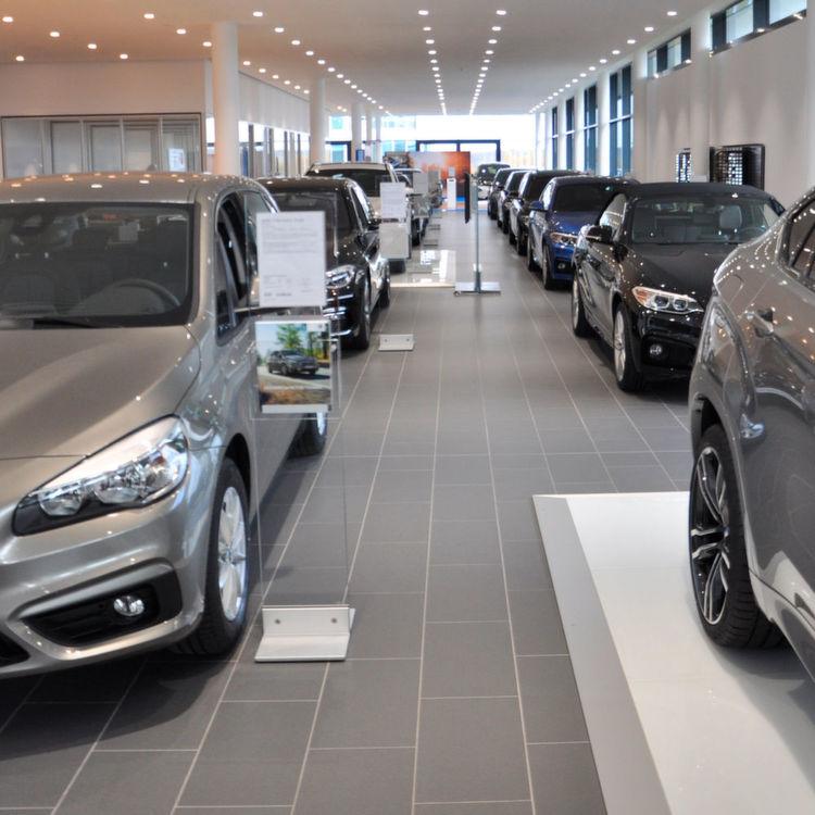 Studie Autohändler Sind Für Kunden Unersetzlich
