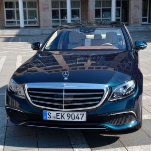 China-Geschäft befeuert Mercedes-Wachstum