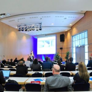 The User's Conference has been the platform used by experts and newcomers to discuss the current state of additive manufacturing.