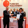 TurkishMachinery in the Hannover trade fair - the Turkish machinery construction sector on the offensive again
