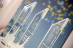 The Technology Award was awarded in three categories...