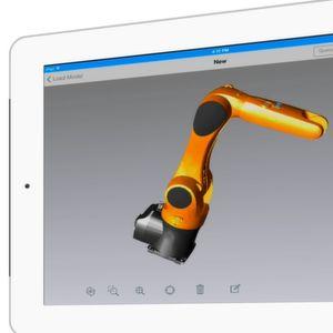 Iron-CAD Compose Mobile 2016 - 3D-Power für das I-Pad