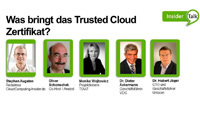 Was bringt das Trusted Cloud Zertifikat?