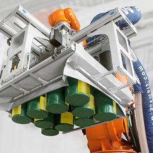 Vakuum-Greifsysteme für automatisierte Prozesse