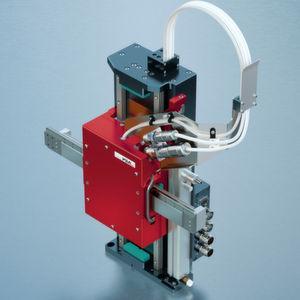 Standardisierte Linearmotor-Reihe wartungsfrei bis 100 Millionen Zyklen