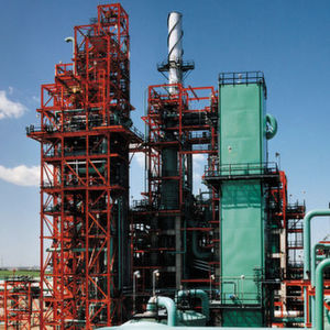 First C4 Oleflex Unit in China from Honeywell