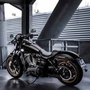 Harley-Davidson: Bitterböse