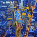 EBV-IoT: Smart, Secure, Connected – Everywhere: Nach diesem Motto betreut der Distributor Kunden rund im das Internet der Dinge.
