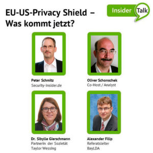Was EU-US-Privacy Shield für Cloud-Nutzer bedeutet