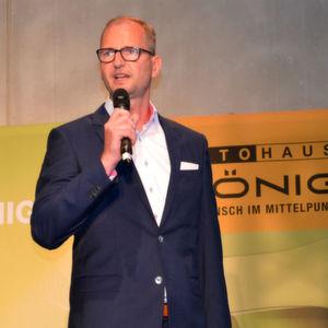 Renault König plant weitere Zukäufe