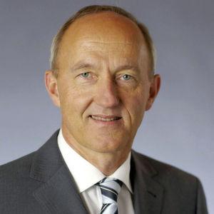 Reinhard Zirpel ist neuer VDIK-Präsident