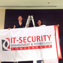 IT-Security Conference 2016