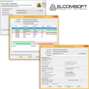Tool knackt Windows Systeme mit UEFI-Bios