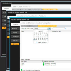 Solarwinds Active Directory Admin Tools Bundle