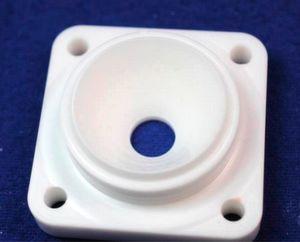 Feinere Spritzguss-Oberflächen dank Keramik-Formeinsätzen
