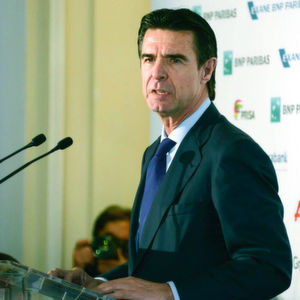 Spain's Minister for Industry, Energy and Tourism, José Manuel Soria has launched a new programme for promotion of investments.