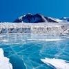 Lassen Bakterien Gletscher schneller abschmelzen?