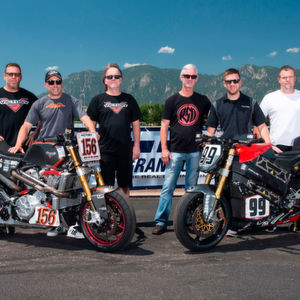 Victory: Victories am Pikes Peak