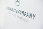 Willkommen zur 2. Markenwerkstatt von BIESALSKI & COMPANY!