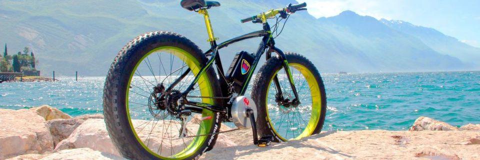 fahrrad ohne vorkenntnisse schnell zum e bike umr sten. Black Bedroom Furniture Sets. Home Design Ideas