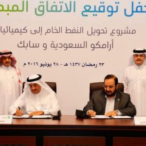 Saudi Arabia Plans to Diversify Petrochemical Industry
