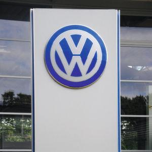 VW-Servicenetz: Lichte Momente?