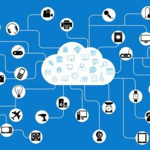 Unternehmen erkennen das Potenzial des Internets der Dinge