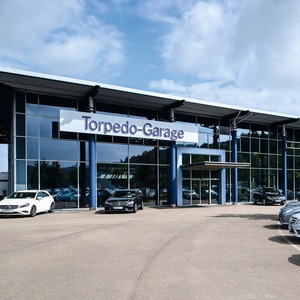 Mercedes Benz Niederlassung Saarland Wadgassen