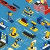 Vier Technologie-Trends, auf die man 2016 achten sollte