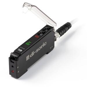 Einfach bedienbarer Lichtleiter-Verstärker für vielfältige Detektionsaufgaben