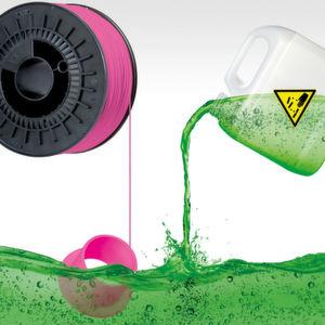 Chemikalienresistentes Tribo-Filament