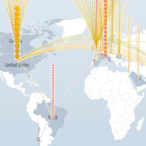 579 Gbps! Größter DDoS-Angriff aller Zeiten