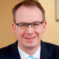 Dr. Andreas Becks, Manager Business Intelligence DACH bei SAS
