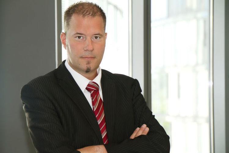 Stefan Rabben ist Director Data Protection EMEA Central bei Dell Software.