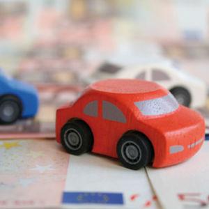 Finanzdienstleistungen: Mobilität im Paket