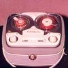 Vom Tonbandgerät bis zur modernen Touch-Eingabe am Display