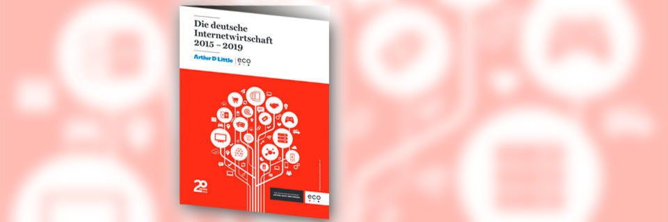 Die komplette Studie umfasst die Ebenen Network infrastructure & Operations, Services & Applications, Aggregation & Transactions sowie Paid Content.