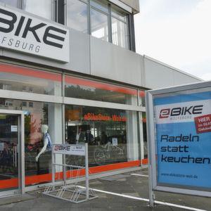 Zusatzgeschäfte: Umsatztandem mit E-Bikes