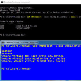 Windows Management Instrumentation WMI