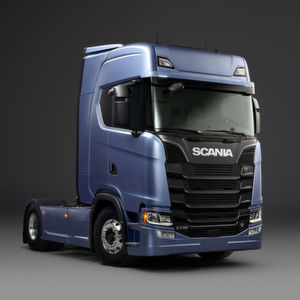 scania pr sentiert neue lkw generation. Black Bedroom Furniture Sets. Home Design Ideas