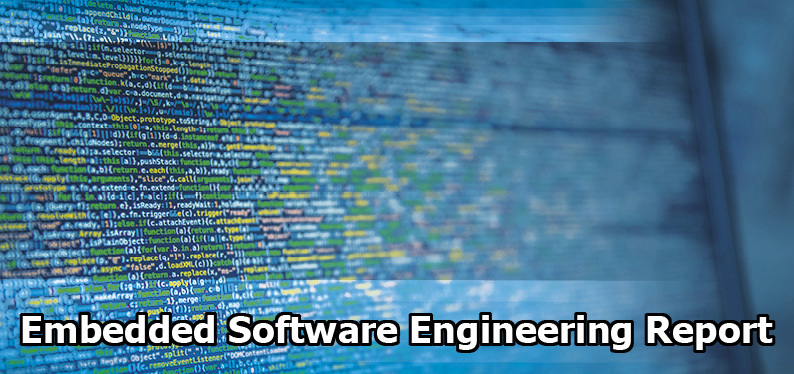 Embedded Software Engineering