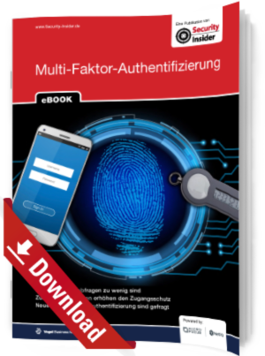 Multi-Faktor-Authentifizierung