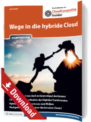 Wege in die hybride Cloud