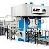Neue Lösung für hydraulischen Pressenantrieb