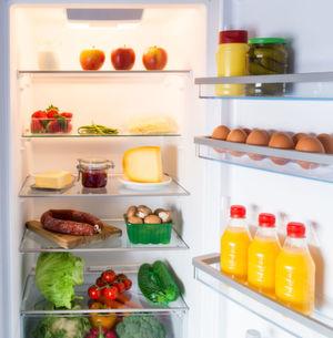Kühlschrank Zahl Temperatur tipps gegen bakterien im kühlschrank