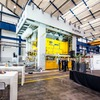 Läpple weiht neue Transferpresse am Standort Heilbronn ein