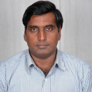 Vice President, Association of Indian Forging industry, Muralishanker Sambasivam