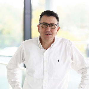 Jörg Jakobi ist Head of Network Architecture Group bei Dimension Data.