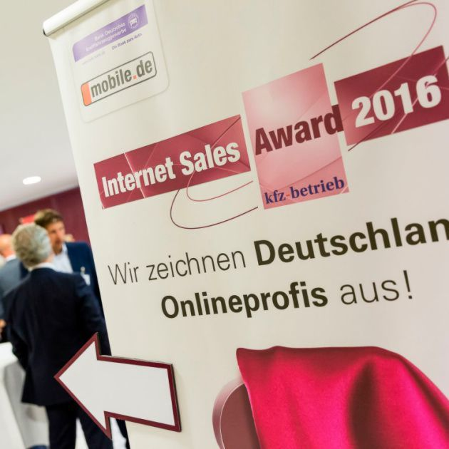 Koch Gruppe Holt Den Internet Sales Award 2016